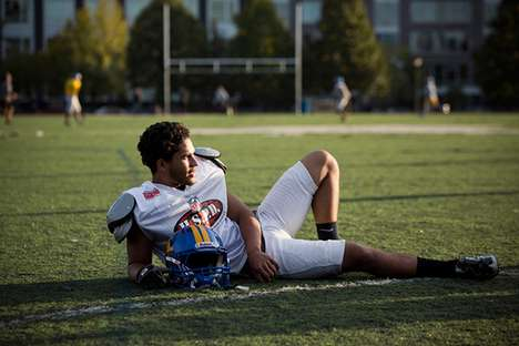 High School Sport Photography