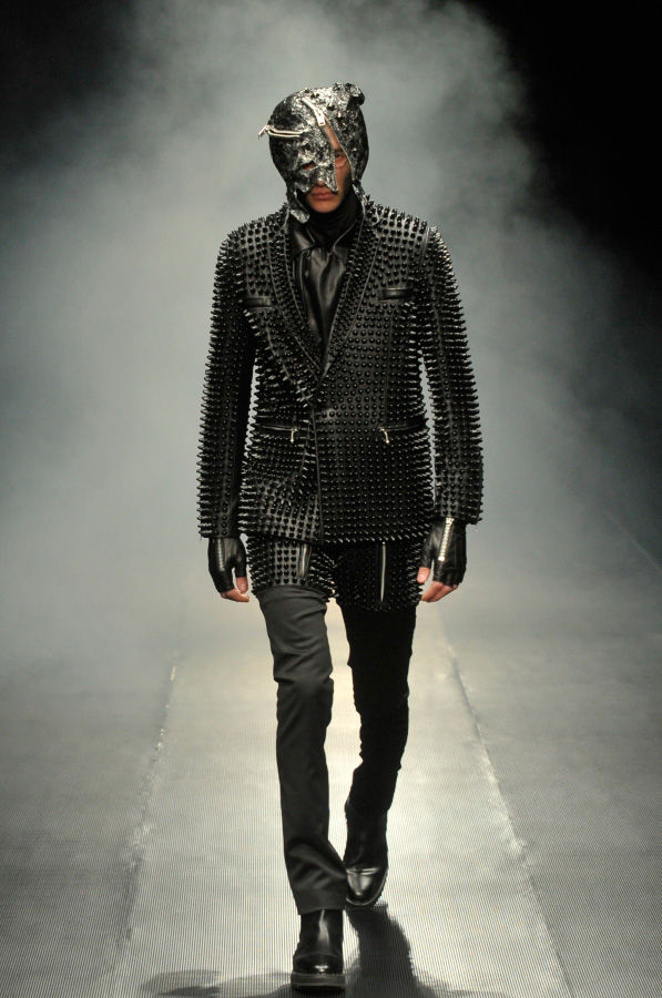 60 Apocalyptic Fashion Examples
