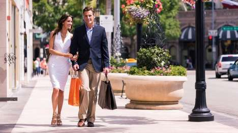 Cinematic Hotel Packages - Four Seasons' 'Pretty Woman for a Day' Recreates the Movie Experience