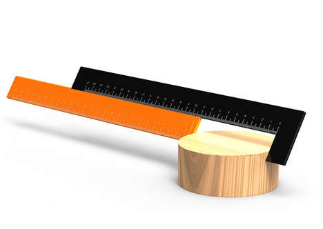 Retractable Ruler Redesigns