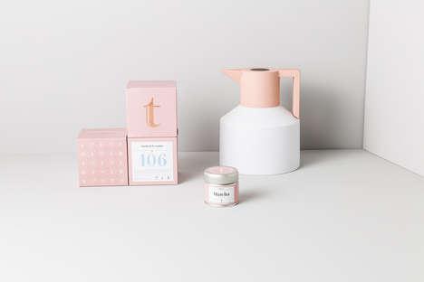 Precious Tea Branding