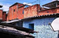 Educational Tour Operators - Ma Vision Proposes Favela Initiatives in Sao Paulo, Brazil