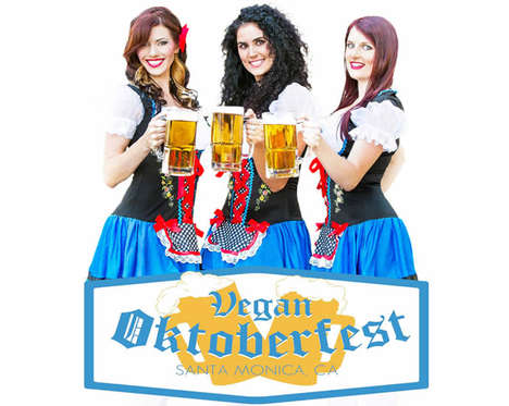 Vegan Beer Festivals