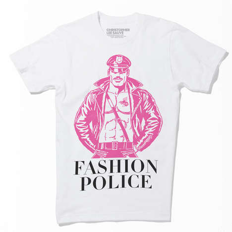 Fashion Faux Pas Tees