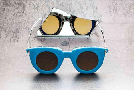 Retro Reversible Sunglasses