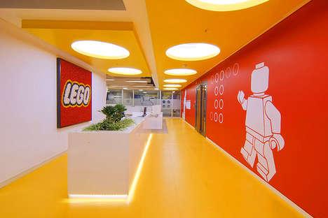 Toy-Based Headquarters