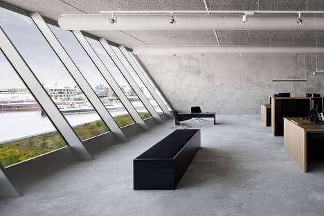 Open Facade Workspaces