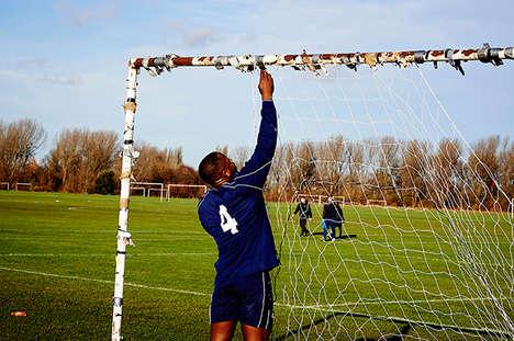 Ameteur Football Photography