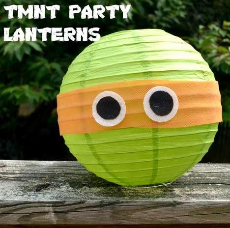Crafty Turtle Illuminators