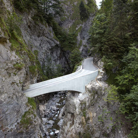 Monolithic Concrete Bridges