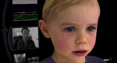 Virtual Baby Simulations