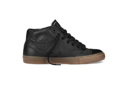 Rebellious Rapper Sneakers