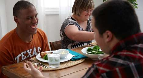 Disability Cooking Magazines - Look, Cook and Eat Teaches Disabled People to Cook Their Own Meals
