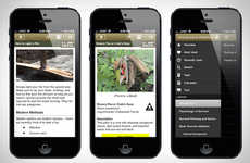 Wilderness Survival Apps - The Army Survival App is an Invaluable Tool for Lovers of the Outdoors