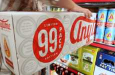 99-Pack Beers - Austin Beerworks is Selling 99-Packs of Anytime Ale for $99