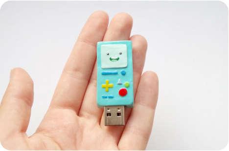 Gamer Console USBs