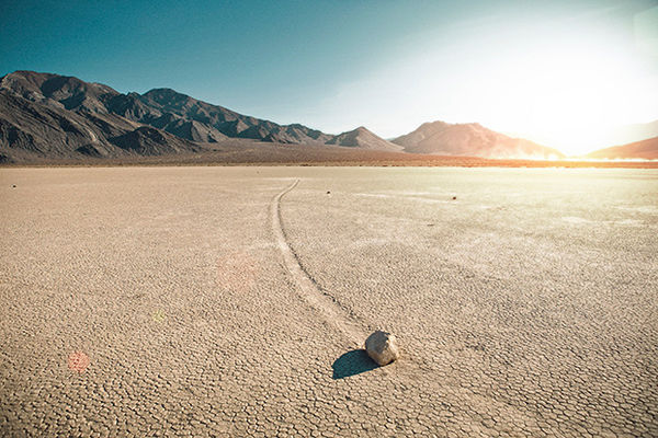47 Desert Photography Series