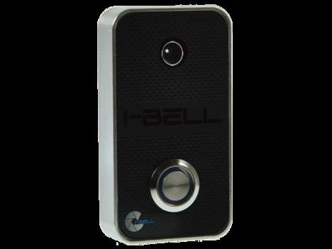 WiFi Video Doorbells