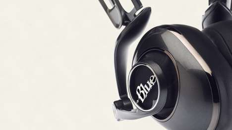 High-Performance Headphones
