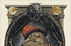Galactic Shakespearian Plays - This Shakespeare Play Version of the Star Wars Saga is a Fun Read