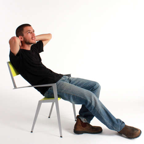 Posture-Focused Chairs