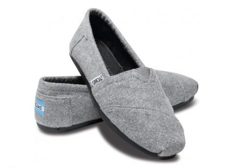 50 Comfortable Slip-On Shoes