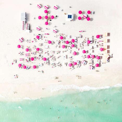 Aerial Costal Captures