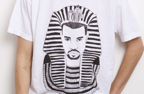 20 Hip-Hop Statement Tees