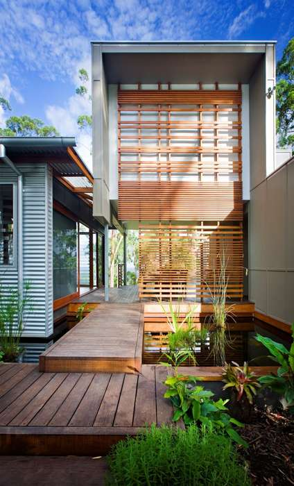Scenic Orchard Abodes