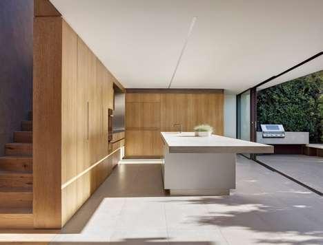 Sleek Cottage Abodes