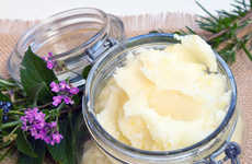 Citrus Gardening Scrubs - This Lemon Zest Hand Scrub is Perfect Washing up After Planting