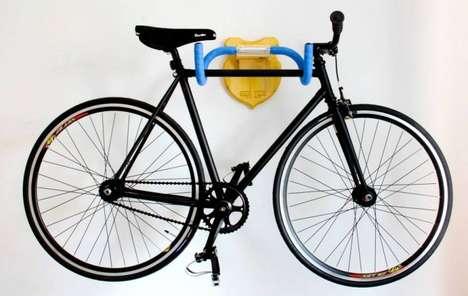 Trophy Bike Racks