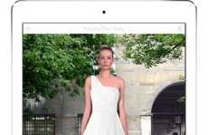 Virtual Bridal Apps