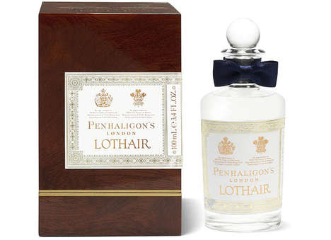 Historically-Influenced Perfumes