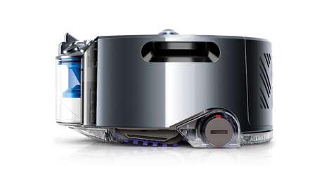Robotic Vacuum Cleaners