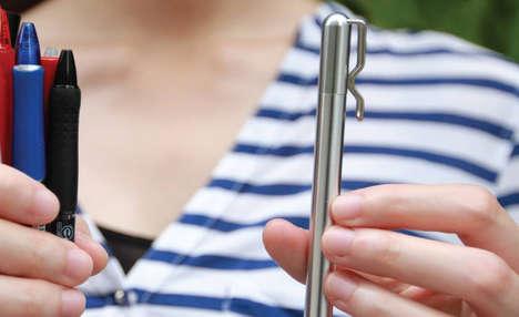 Size-Adjusting Pens