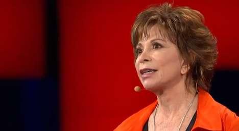 Isabel Allende Keynote Speaker
