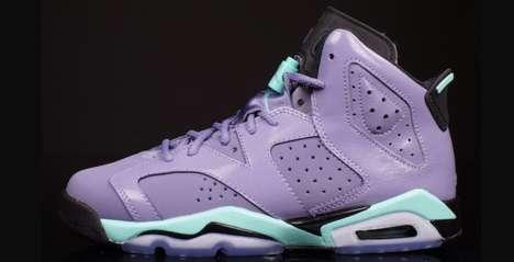 Feminine Sport Sneakers