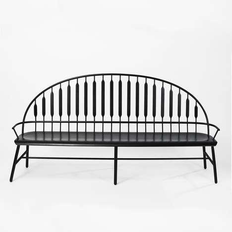 Minimalist Art Deco Furniture