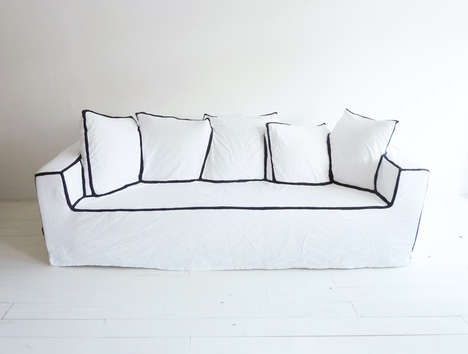 Comic Book Couch Designs