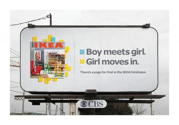22 IKEA Campaigns