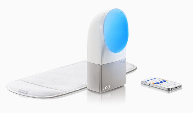 Smart Sleep Systems