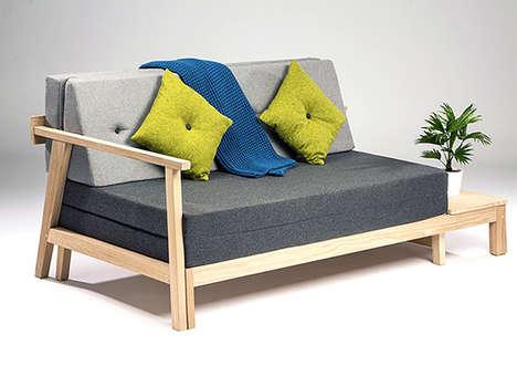 Stylish Sofa Beds
