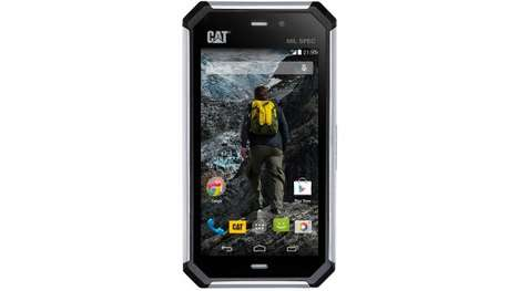 Rugged Outdoor Smartphones