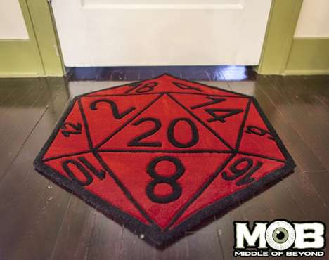 Role Play Themed Carpets