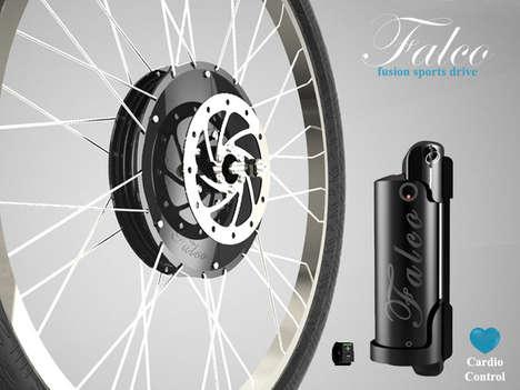 E-Bike Converter Kits