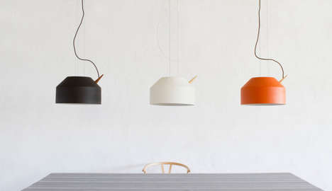 Adorable Ceiling Lamps