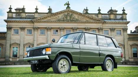 Pioneering Car Auctions