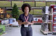 Un-Christmas Commercials - Kmart's 'Not a Christmas Commercial' Celebrates a Merry Birthday Instead