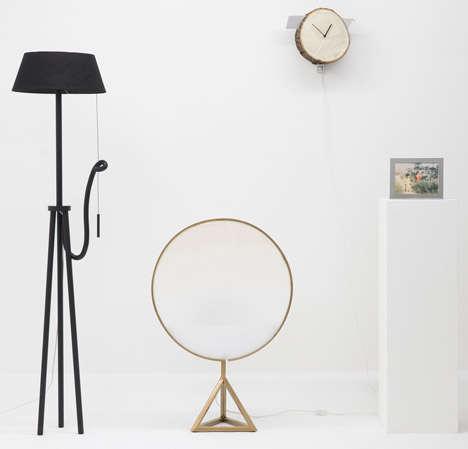 Emotion-Mimicking Furniture